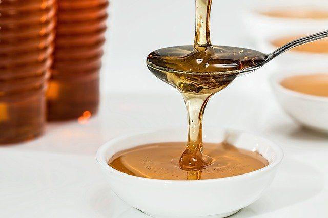 Dinsztelt káposzta savanyú káposztából mézzel
